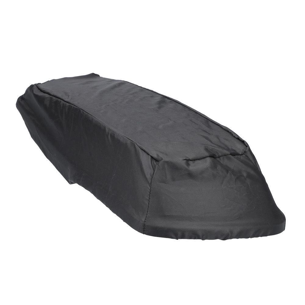 Saddlebag Lid Cover - Protective Water-Resistant Nylon