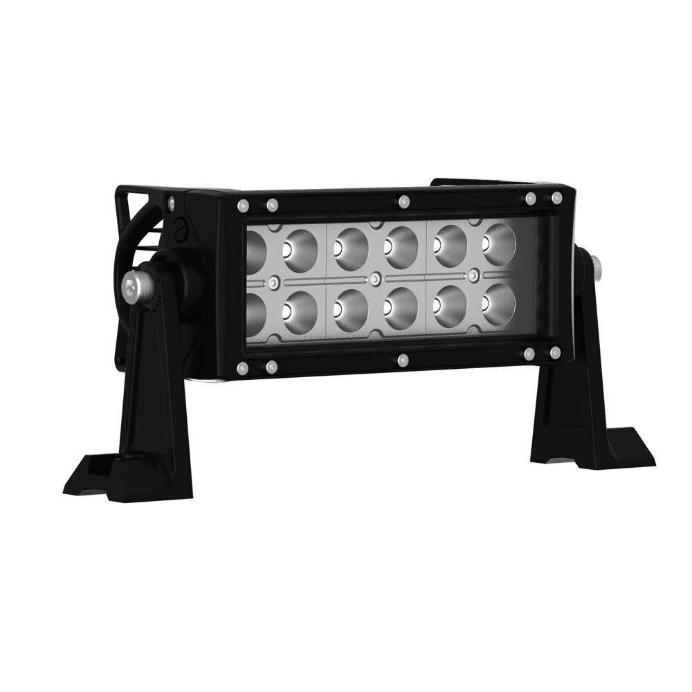 Dual Row LED Lightbar - 8 Inch