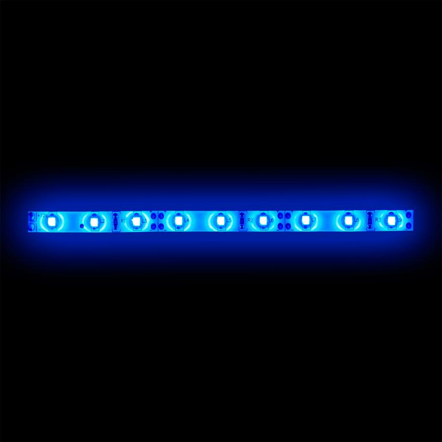 3528 Blue Light Strip - 1 Meter, 60 LED, Bulk