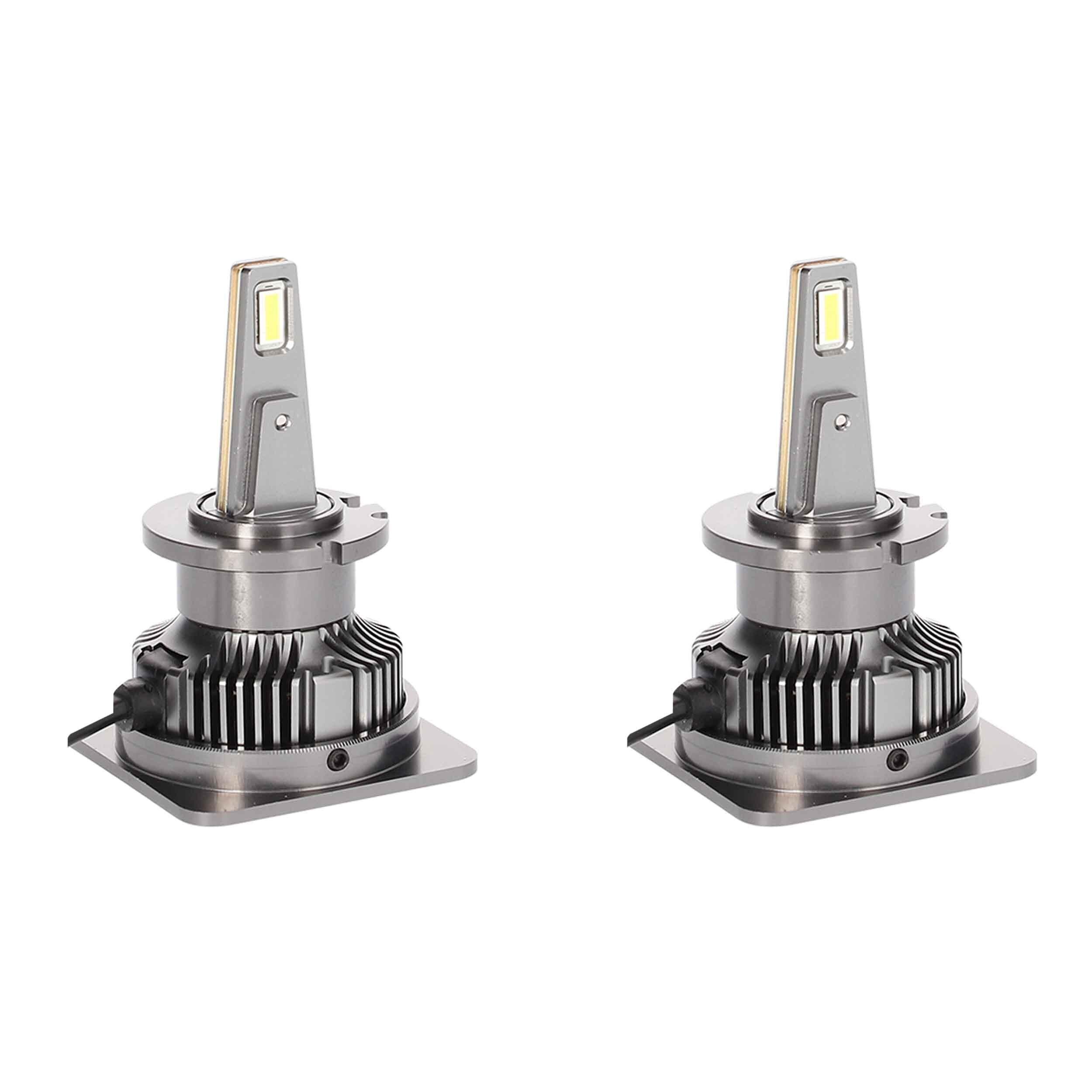 Pro Series LED Bulbs - Fits D1S, D1R