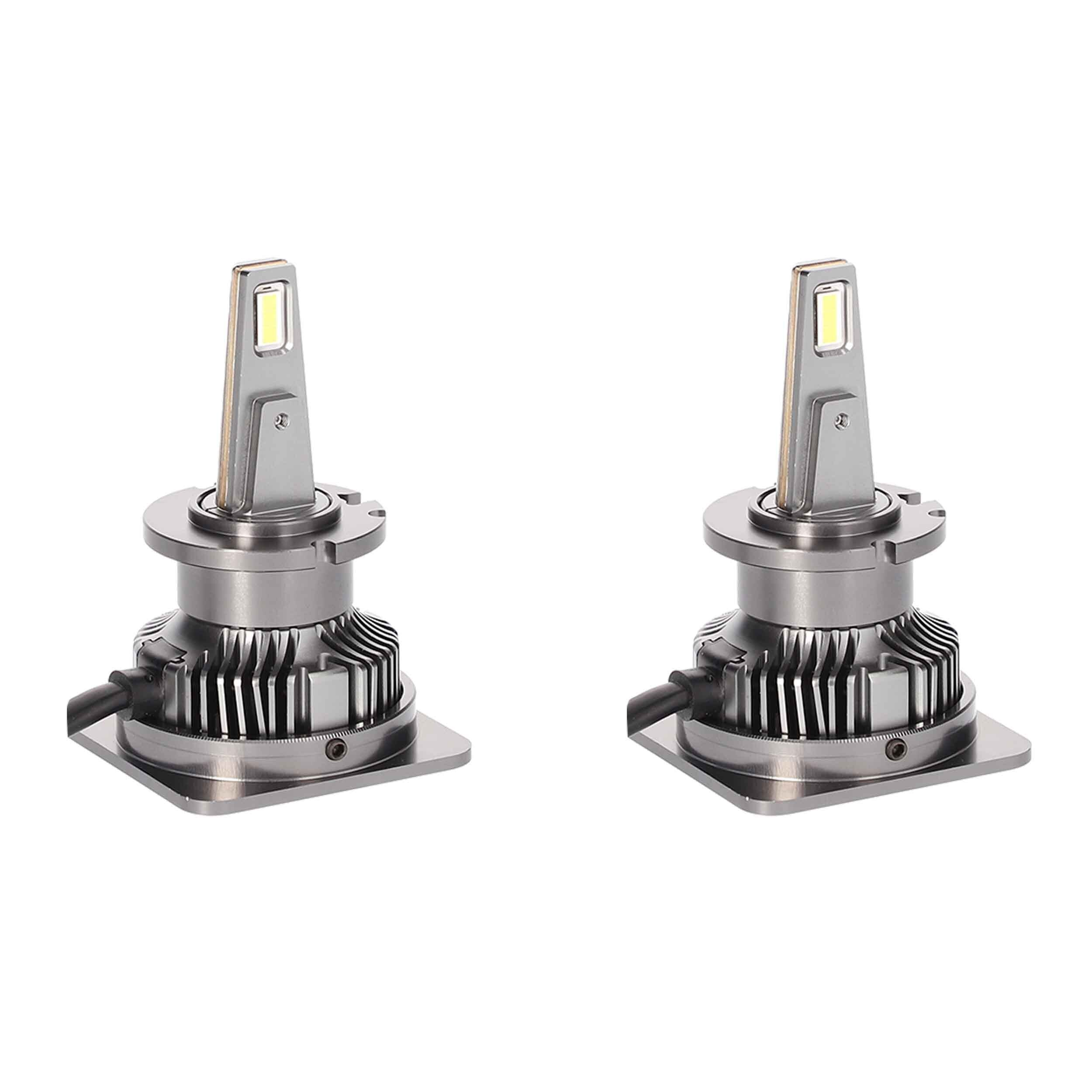 Pro Series LED Bulbs - Fits D4S, D4R