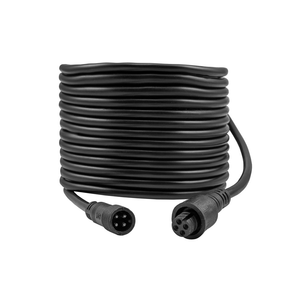 Extension Cable for RGB Accent Lights - 10 Ft, 4-Pin