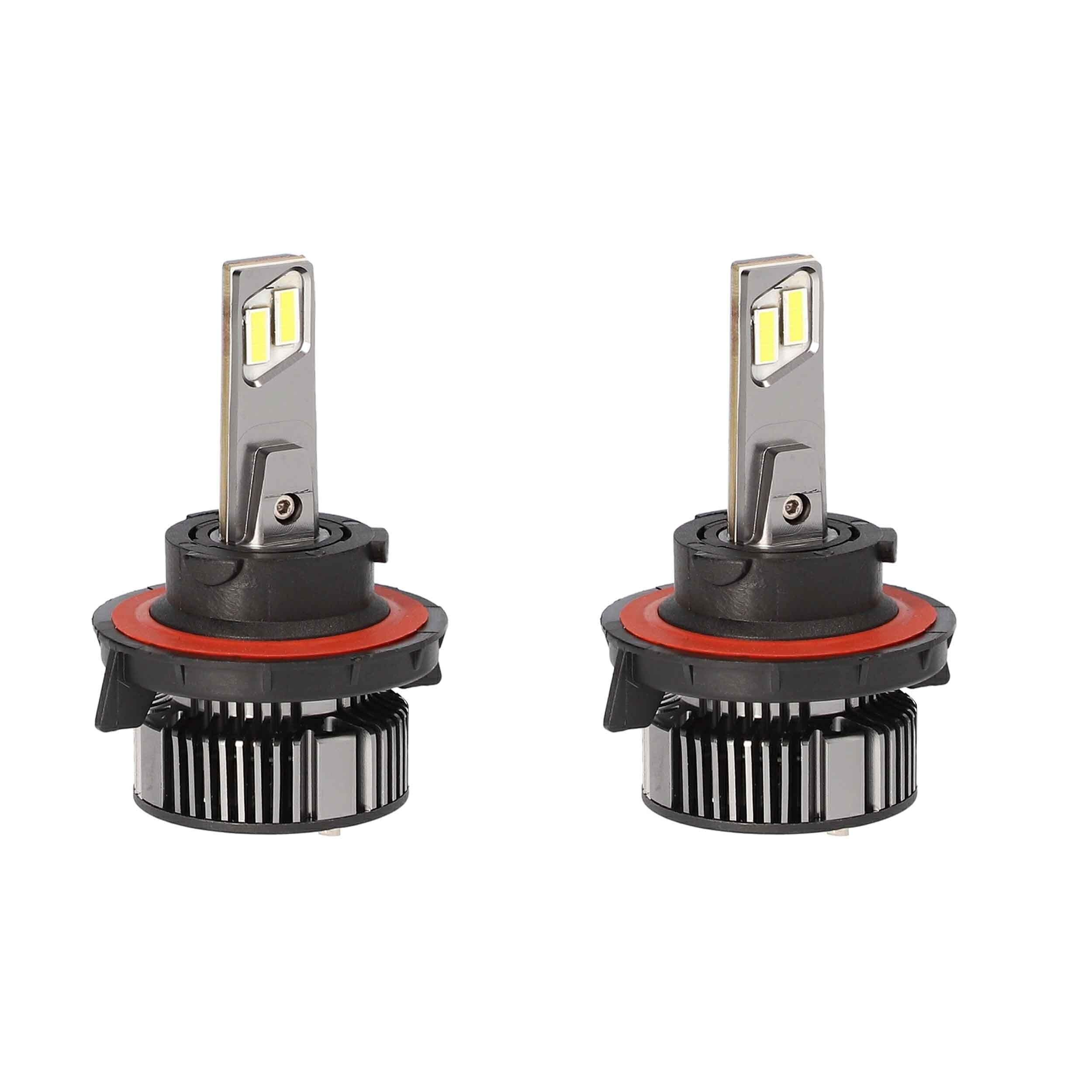 H13 Pro Series LED Kit - Dual Beam