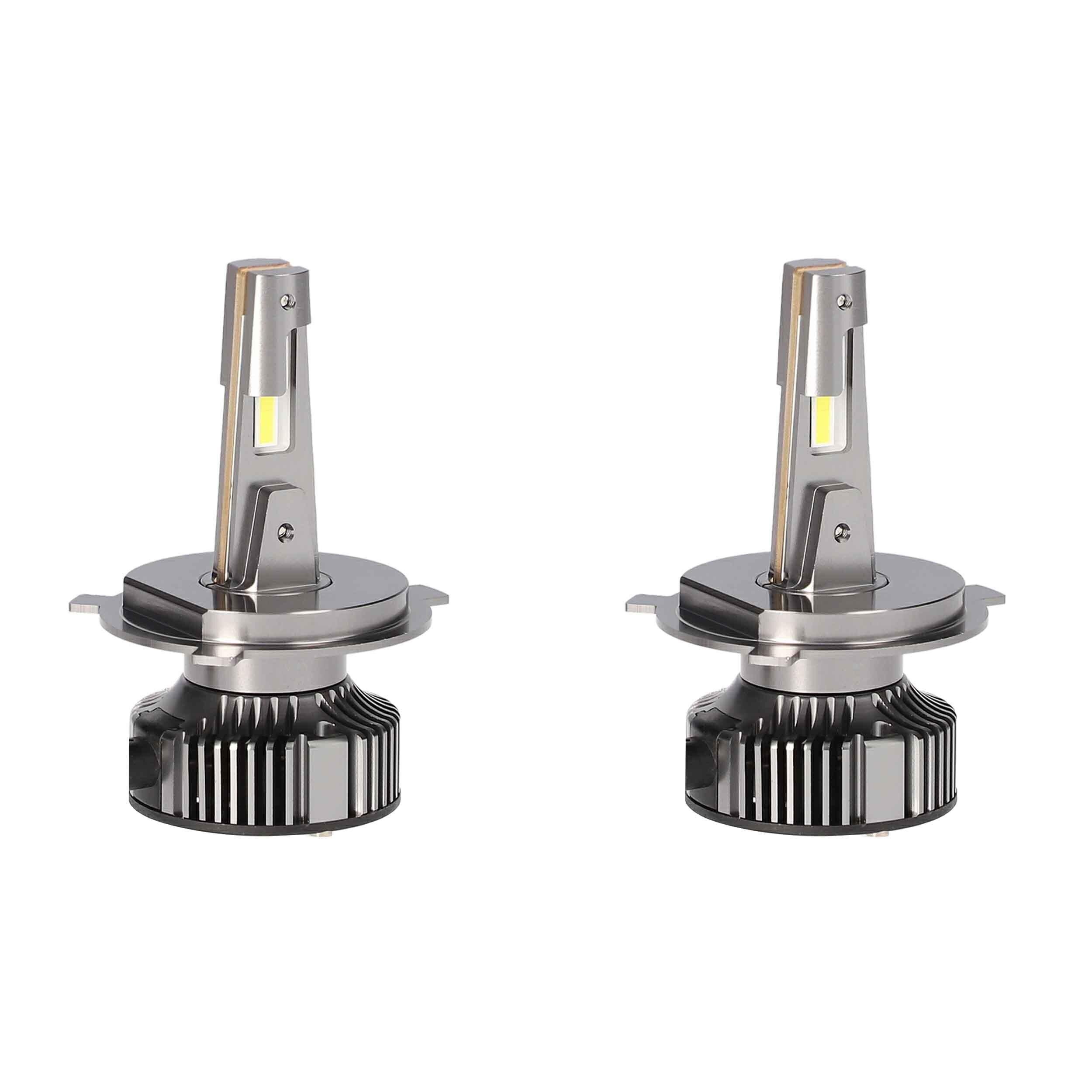 H4 Pro Series LED Kit - Dual Beam
