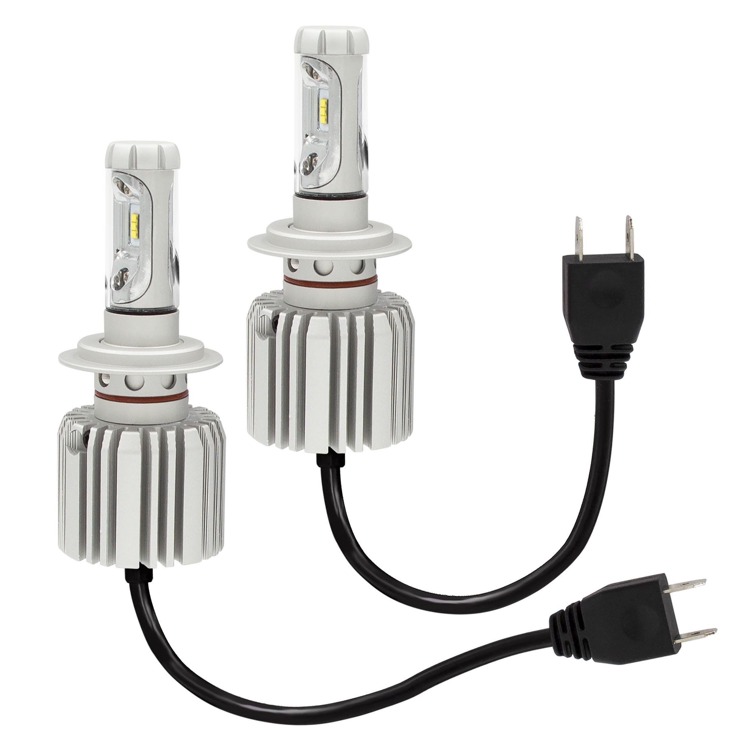 H7 LED Kit - Single Beam, Pair
