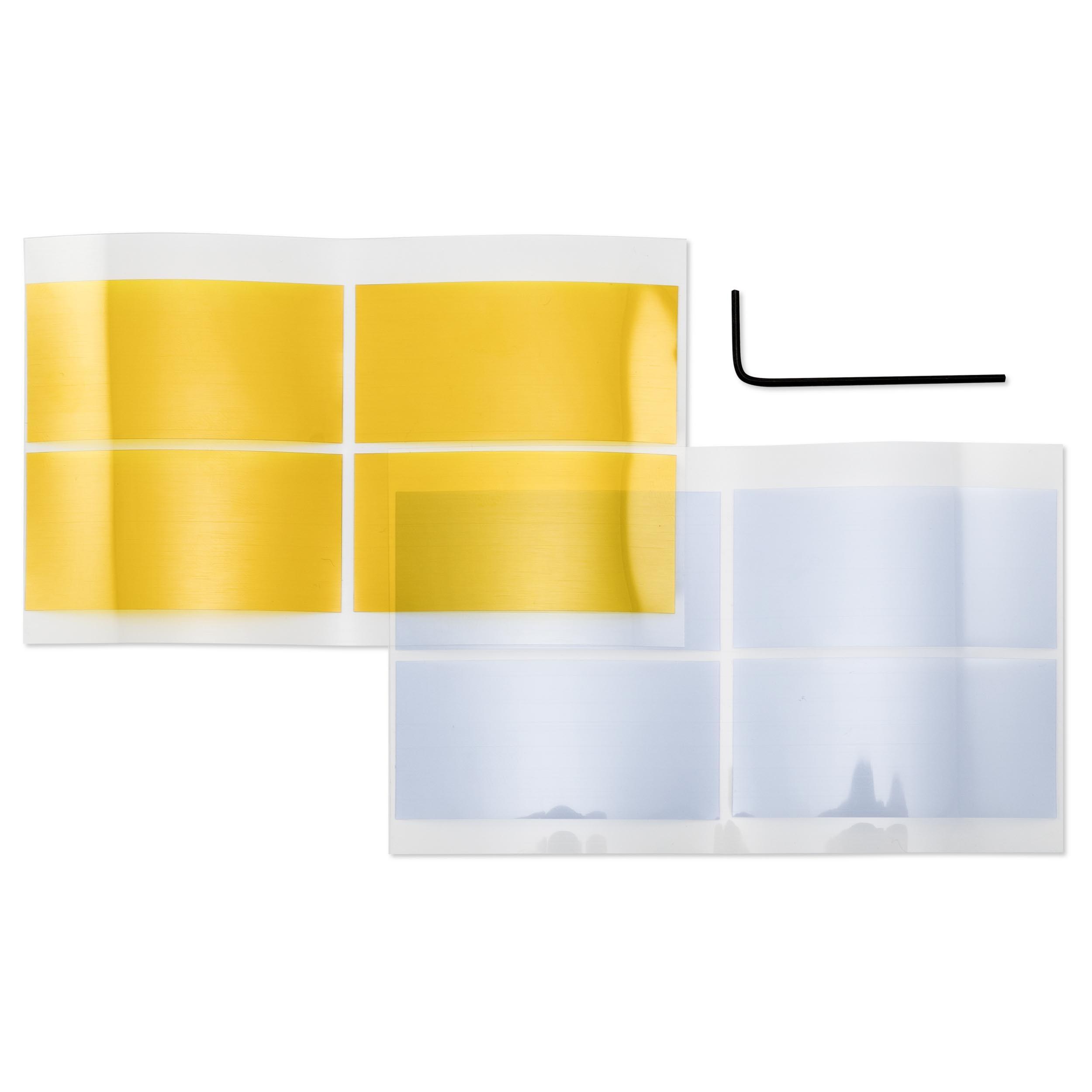 Heise HE-H8LED Led Headlight Kit// HE-H8LED