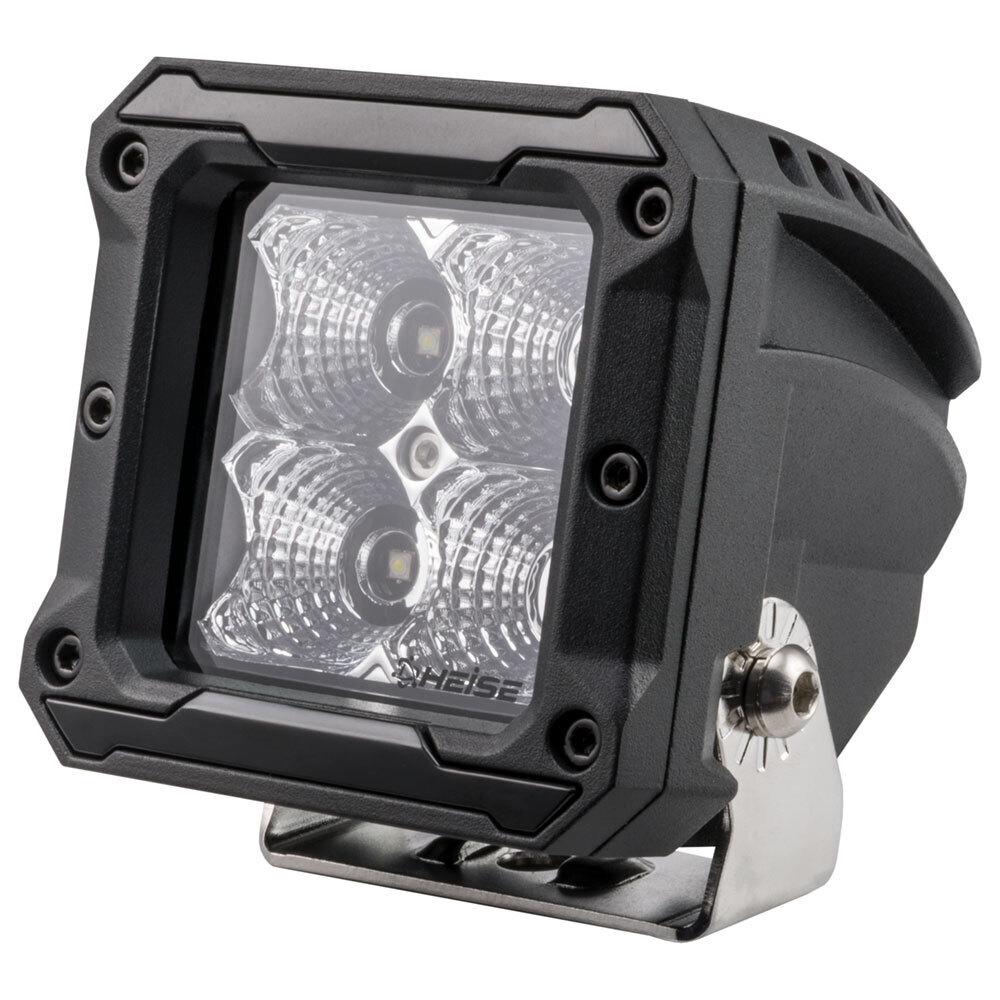Flood Beam Cube Light - 3 Inch, 4 LED