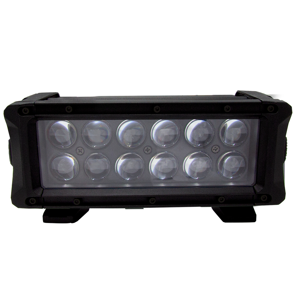 Infinite Series RGB Lightbar - 8 Inch, 12 LED