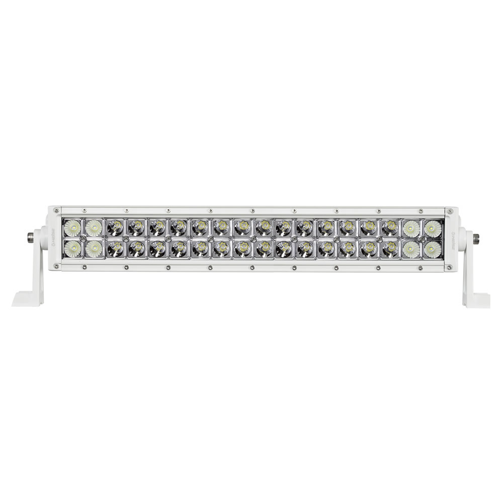 Dual Row Marine LED Lightbar - 20 Inch