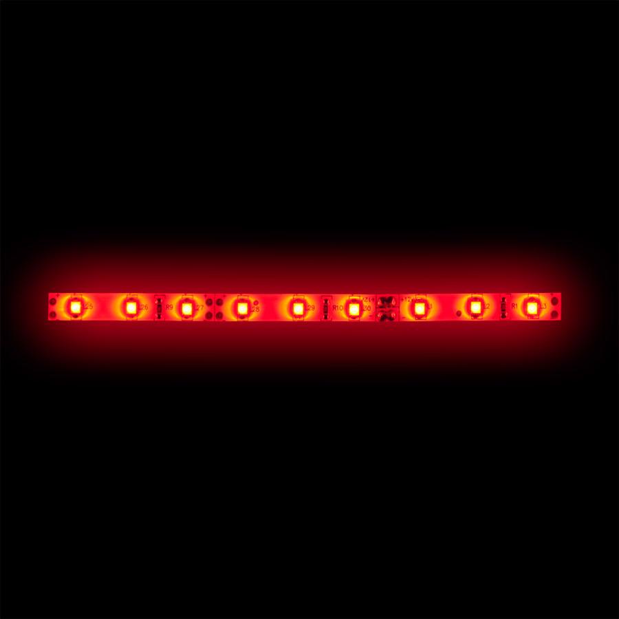 3528 Red Light Strip - 1 Meter, 60 LED, Bulk