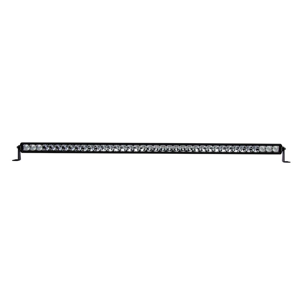 Single Row Slimline Lightbar - 50.75 Inch, 39 LED