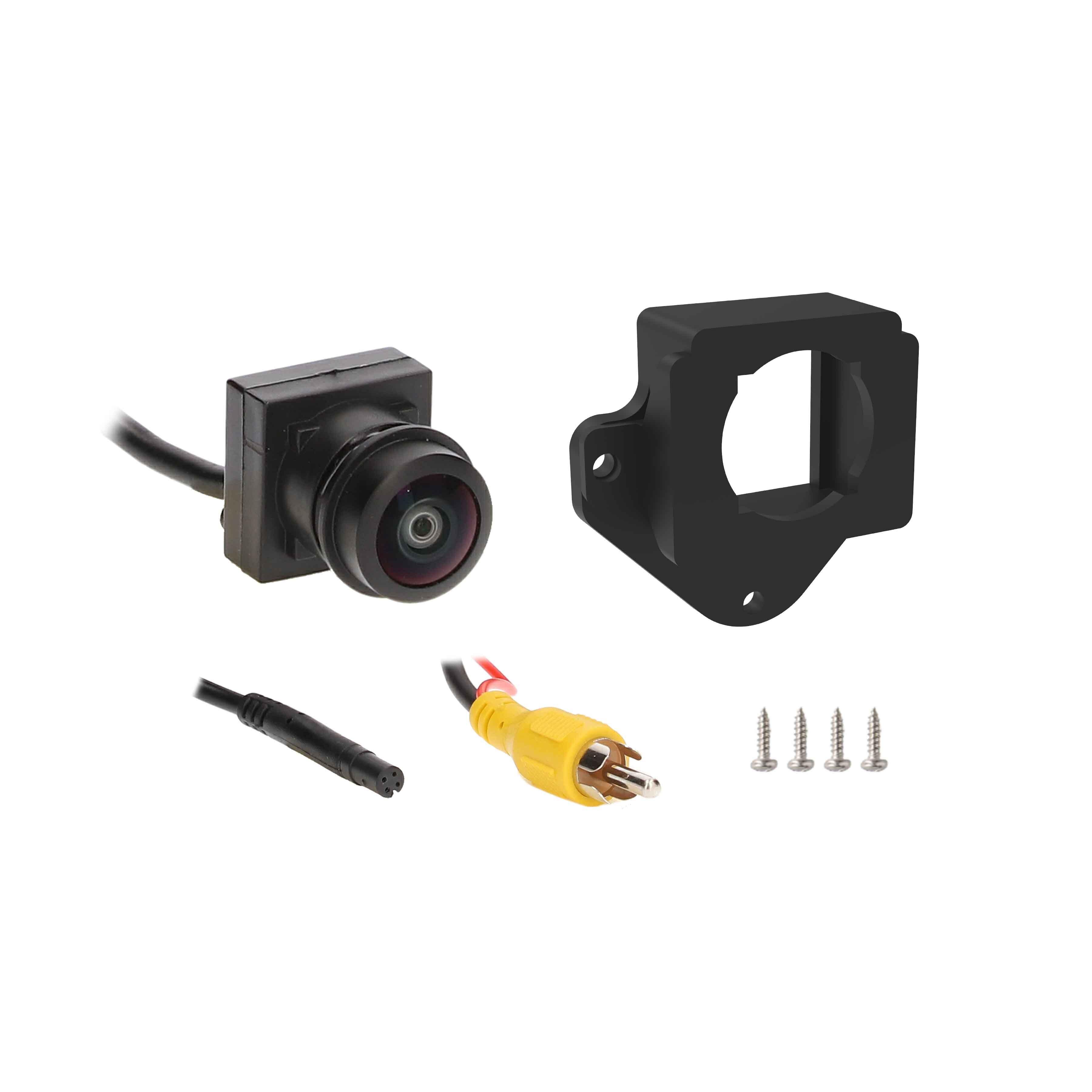Jeep Wrangler JL 2018-Up Backup Camera Replacement Kit