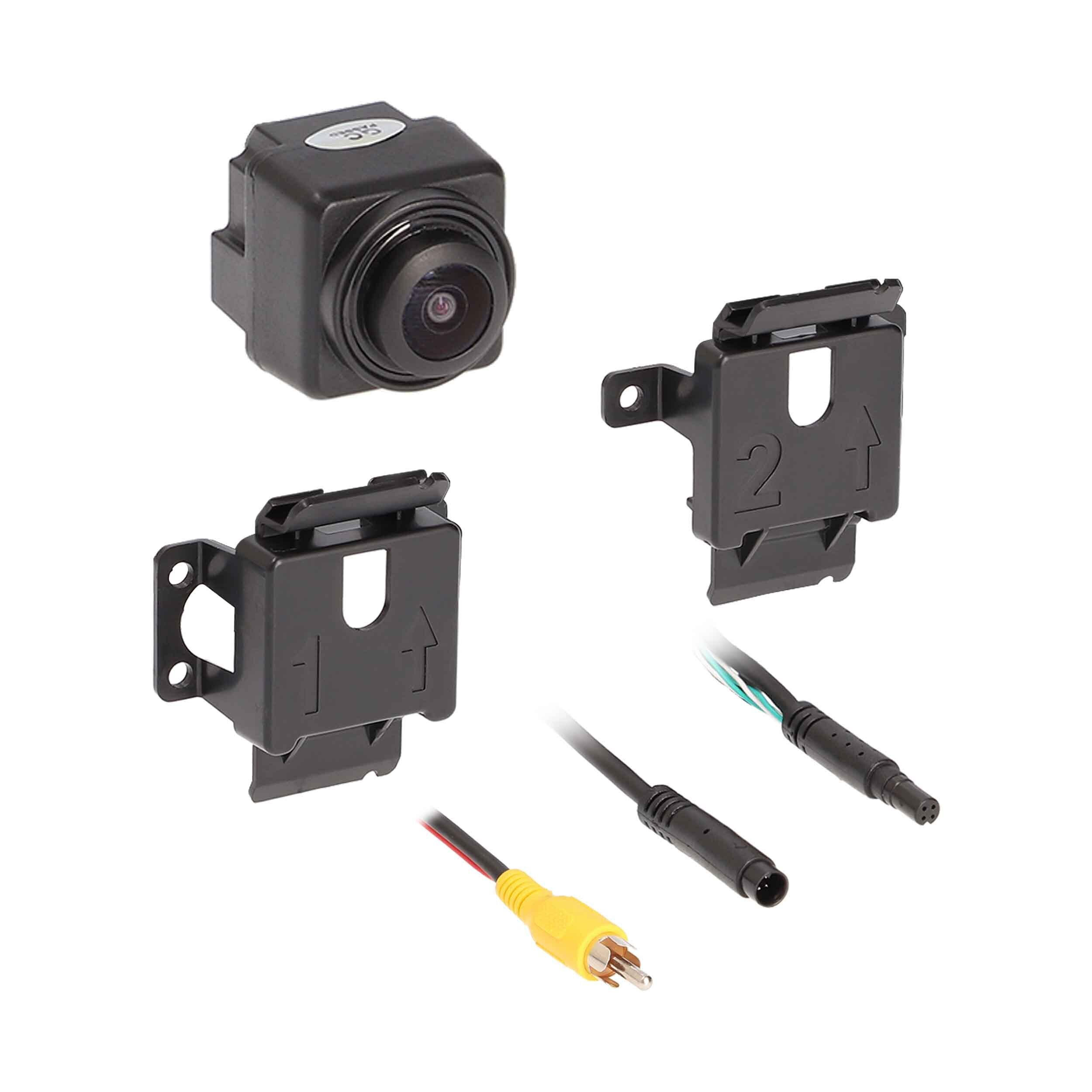 Jeep Gladiator JT 2020-up Backup Camera Replacement Kit