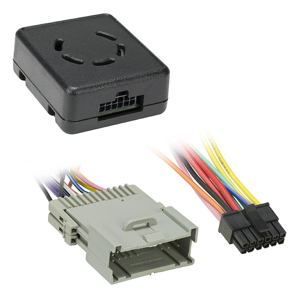 Metra Stereo Wiring Harness Lc Gmrc 01 Manual Guide