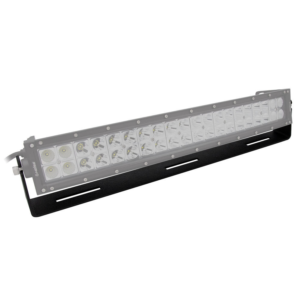 Universal Light Bar Mount Bracket - 22 Inch