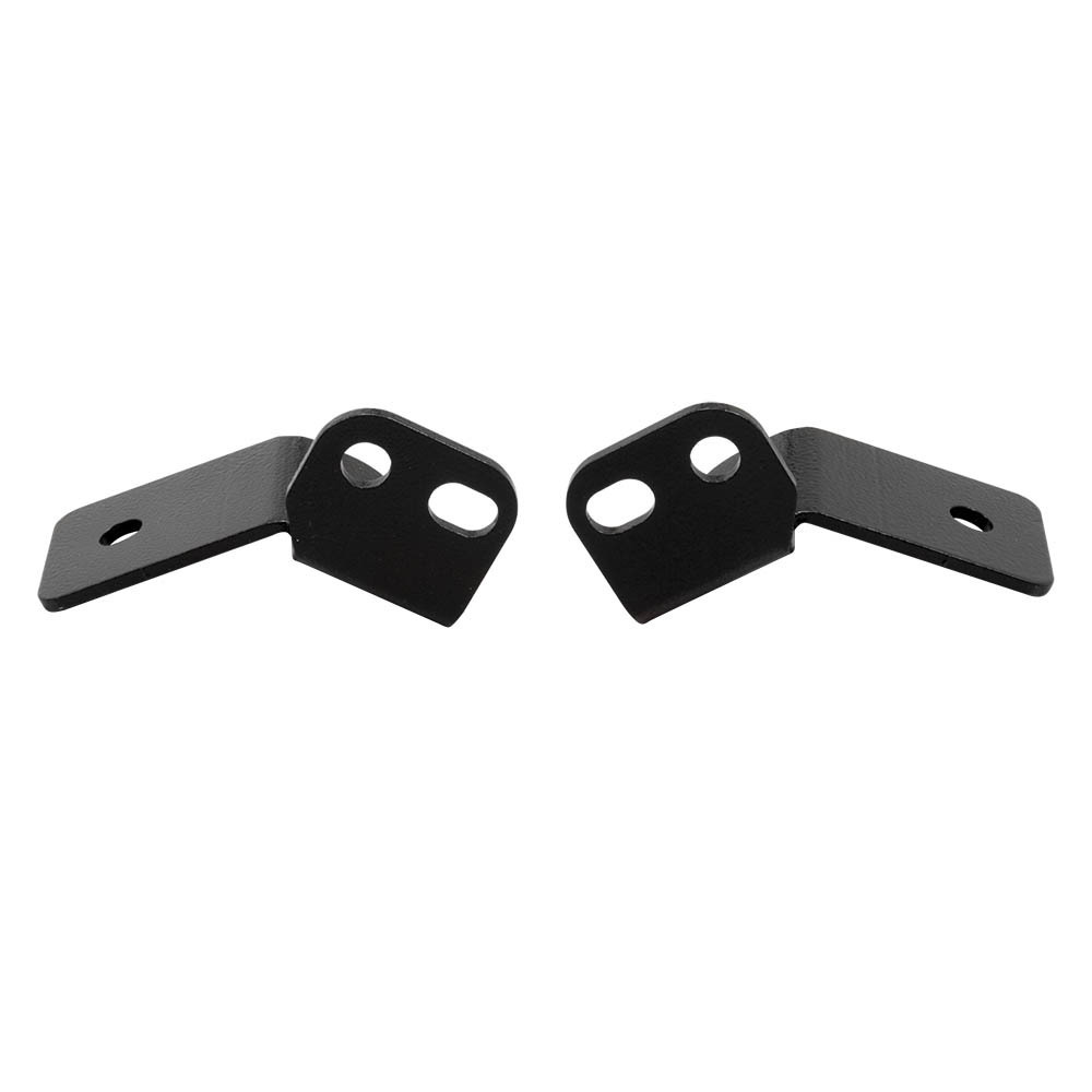 Side Pillar Light Brackets