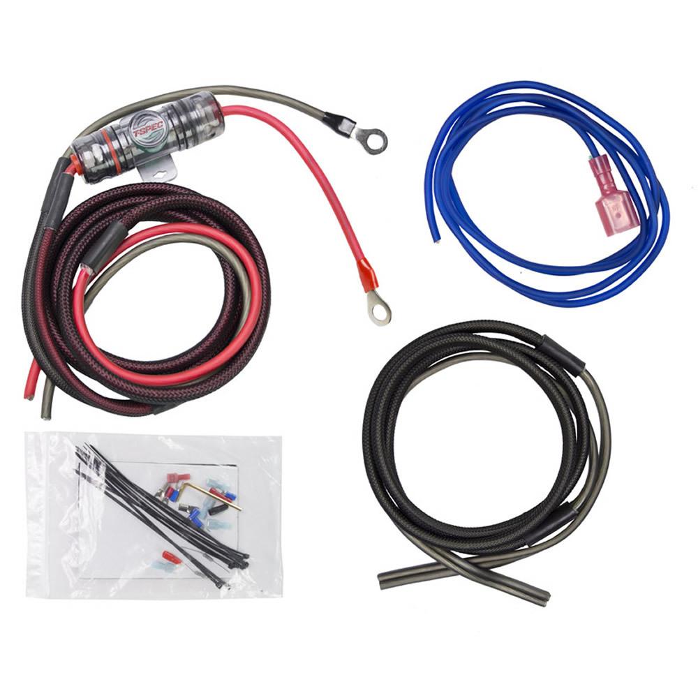 10GA Power Sport Amp Kit