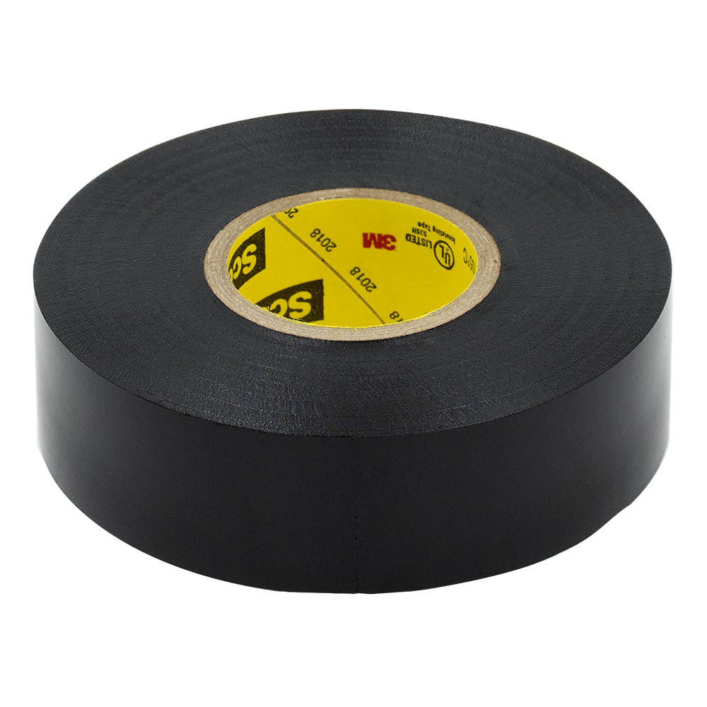 Super 33+ Premium Electrical Tape - 10 Pack