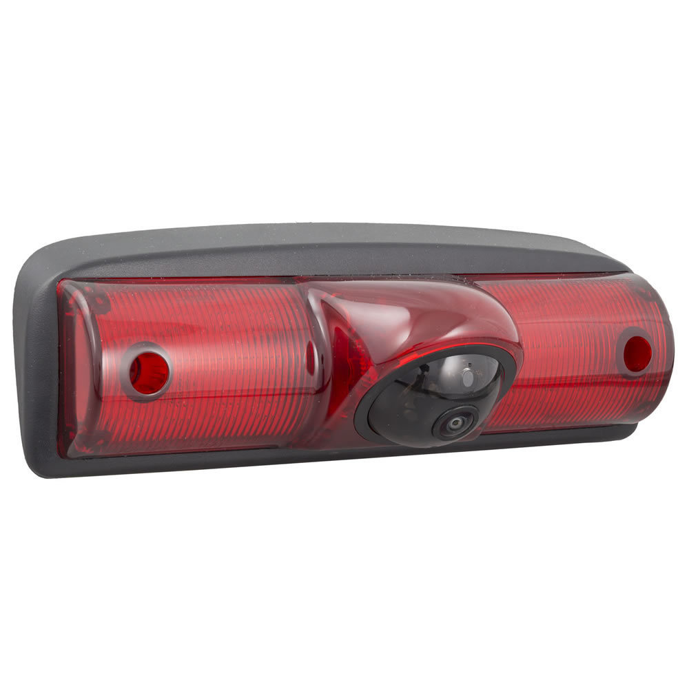 3rd Brake Light Backup Cam for Nissan NV Passenger/Cargo Van