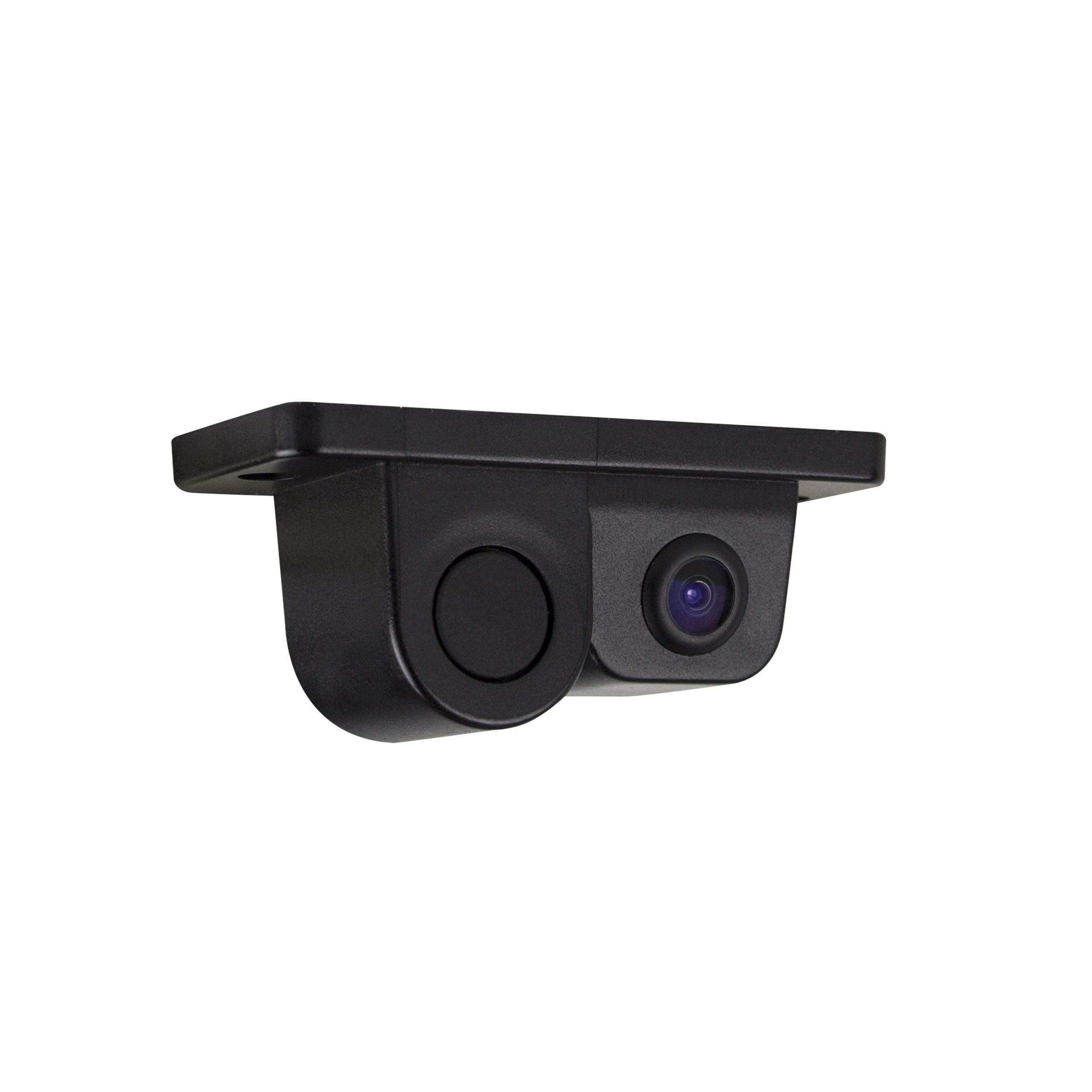 All-in-One Back-up Camera and Parking Sensor