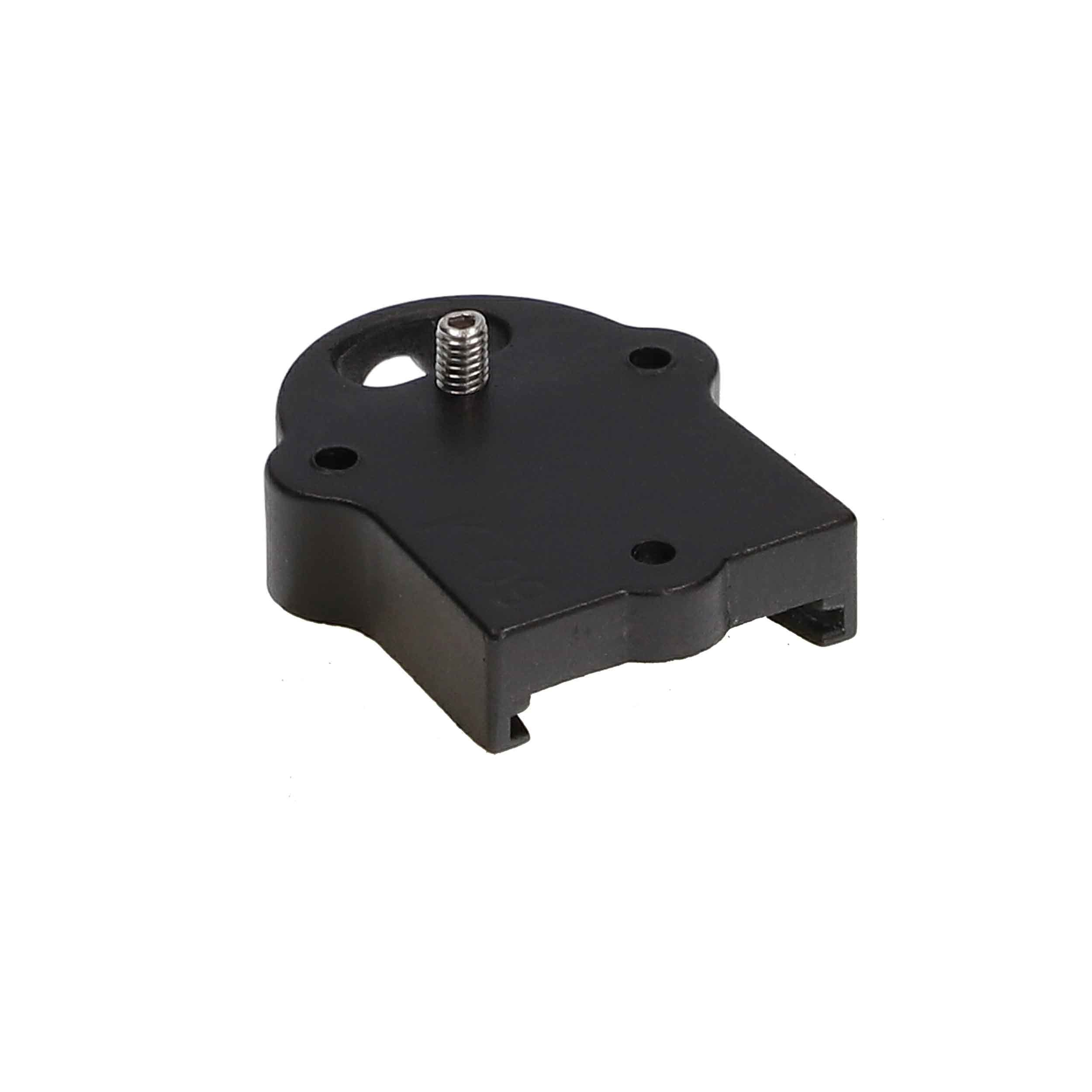 Fiat/Iveco/ Peugeot/Ford Factory Windshield Mount