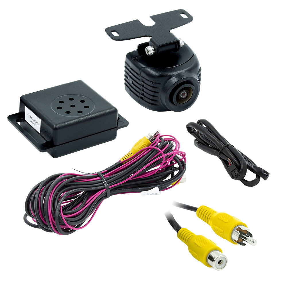 Motion Detection ADAS Camera