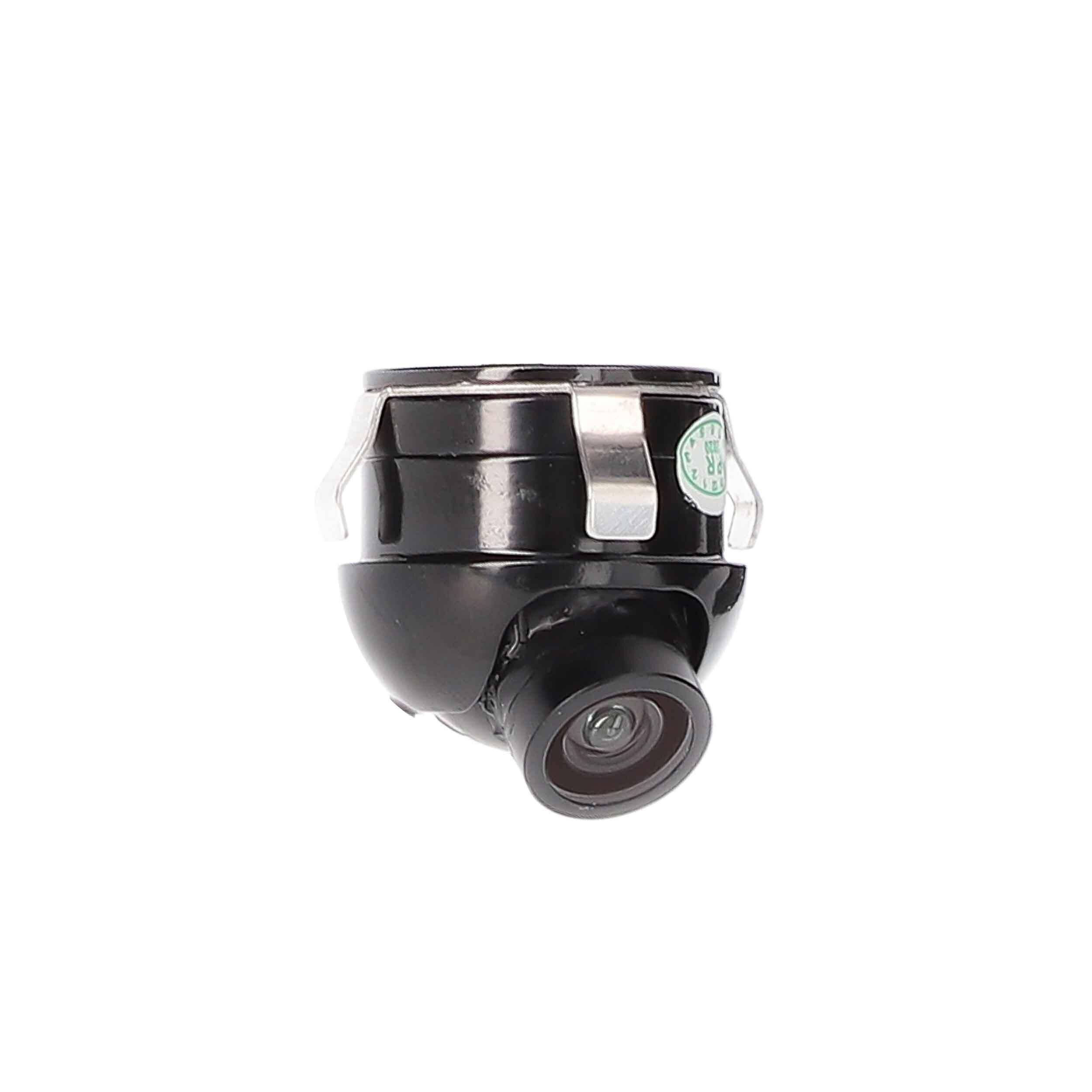 Smaller Eyeball Style Camera