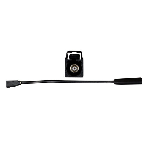 European Vehicle Antenna Adapter Cable 2000-Up