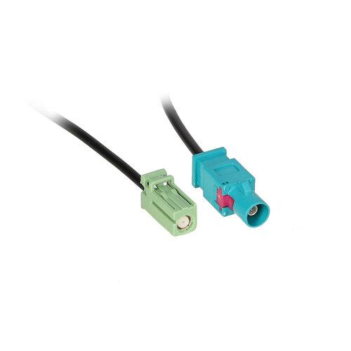 Factory Navigation Antenna Adapter to Fakra Connector