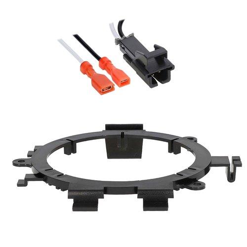 GM 1995-2014 Speaker Adapter Kit - Front