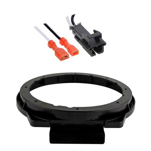 GM 2007-2014 Speaker Adapter Kit - Front