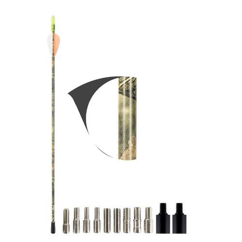 Mossy Oak Design - 20 Inch Arrow Style Replica Antenna