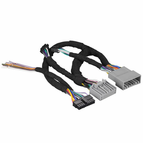 AXXESS Plug-n-Play Harness for AX-ADDCAM InterfaceAX-ADDCAM-CH4