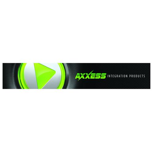 Axxess Slatwall Header