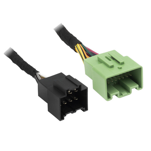 GM Amp Bypass Harness 2014-Up