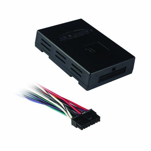 ADBX Series - Main Interface Control Box