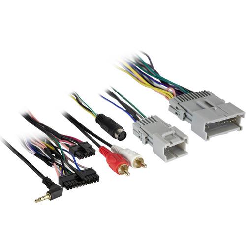 GM Data Interface 00-13 (Used w/ AXADBX-1 or AXADBX-2)