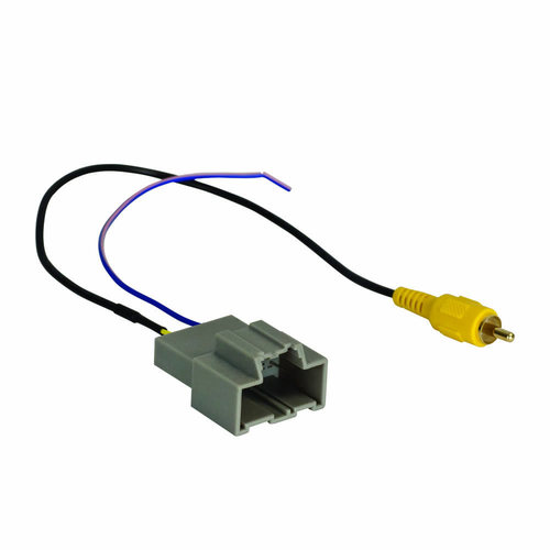 GM 2012-Up Back Up Camera Retention Harness