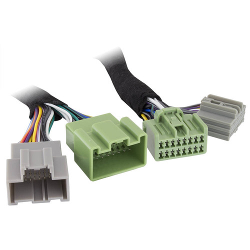 GM Interface Extension Harness 2019-Up