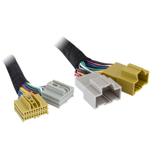 GM Interface Extension Harness 2016-Up