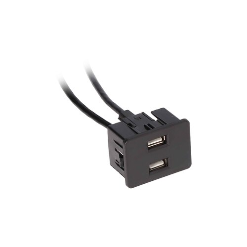 USB Media Hub Replacement - Ford 2017-Up