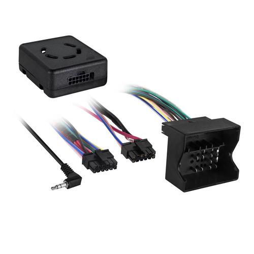 Chime Retention Interface BMW/Mini 2006-2015