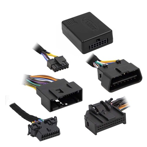 Ford 2015-Up Stop/Start Override Interface