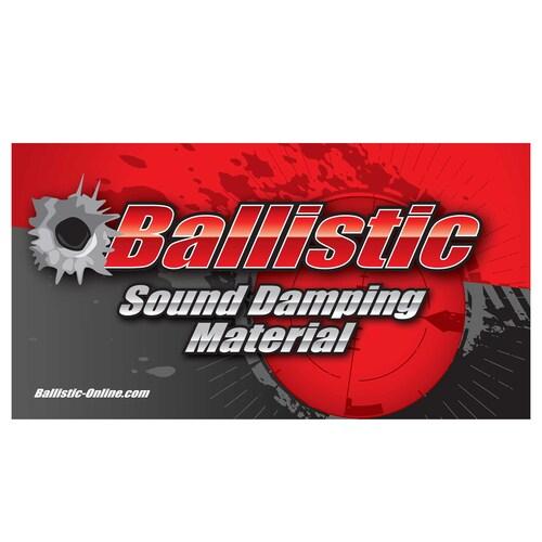 Ballistic Banner
