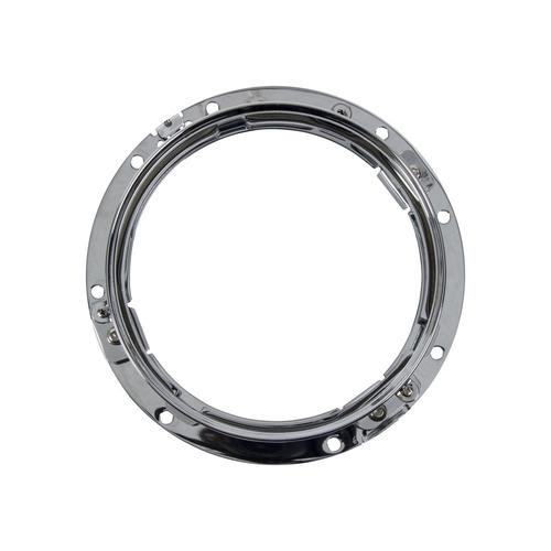 Chrome Retaining Ring - Harley-Davidson 2013-Up