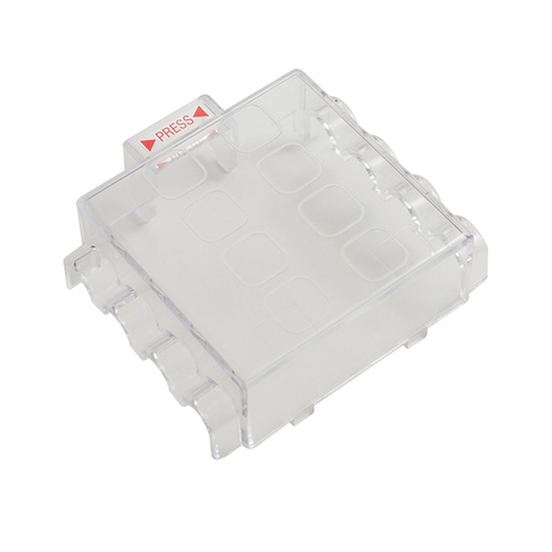 Dust Proof Fuse Block Cover for Part BLC-108-G