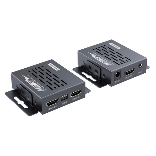 HDMI Poe Extender Over Single CAT6