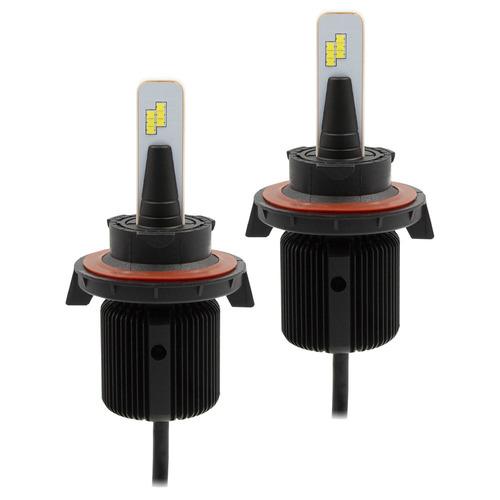 LED Bulbs Kit - H13 Dual Beam Pair