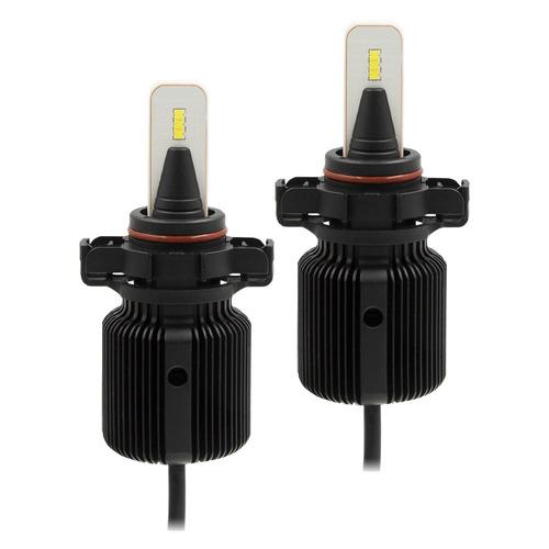 LED Headlight Bulb Kit - PSX24 Single Beam Pair