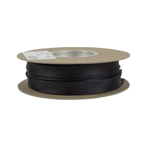1in Expandable Sleeving Black - 65ft